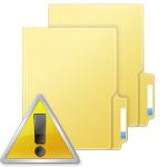 folder-alert